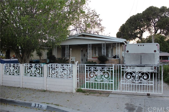 Single Family Home for Sale at 339 Arizona Avenue S East Los Angeles, California 90022 United States