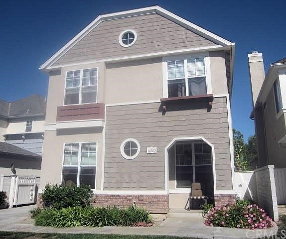 Single Family Home for Rent at 18762 Fairfax St Huntington Beach, California 92648 United States