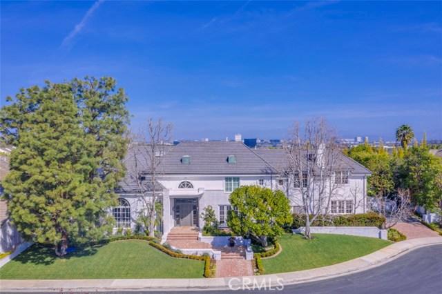Photo of 4 Cheshire Court, Newport Beach, CA 92660