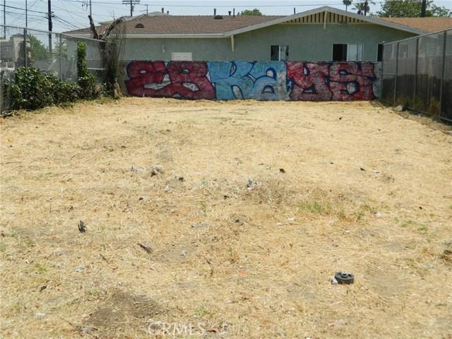 4720 Hooper Av, Los Angeles, CA 90011 Photo 1