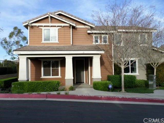 Single Family Home for Sale at 9754 Edenbrook Drive Riverside, California 92503 United States