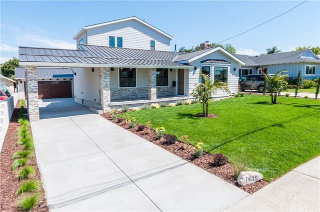 1435 E Maple Avenue, El Segundo, CA 90245