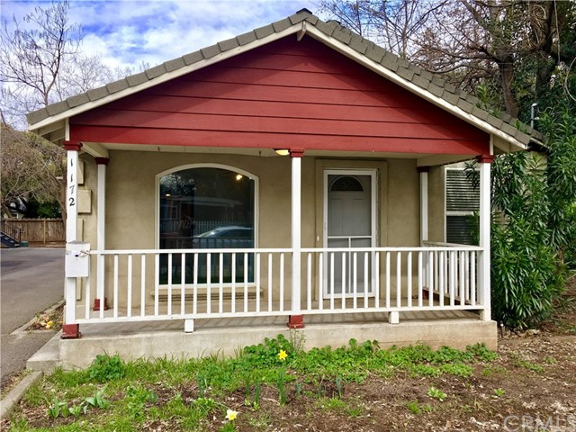 1172 E 9th Street, Chico, CA 95928