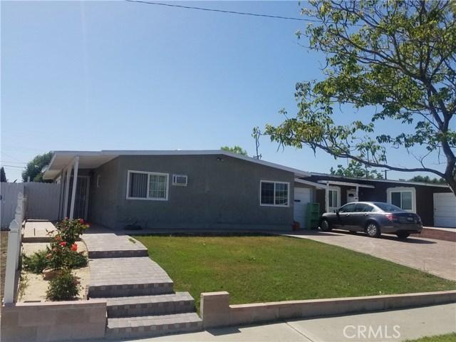 231 S Marian Street La Habra, CA 90631 - MLS #: PW17133771