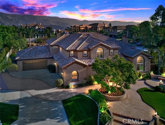 Property for sale at 27180 Merryweather Circle, Yorba Linda,  CA 92887