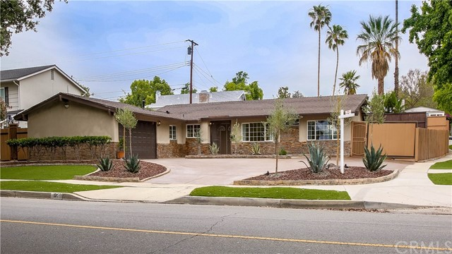 , CA  is listed for sale as MLS Listing CV18116317