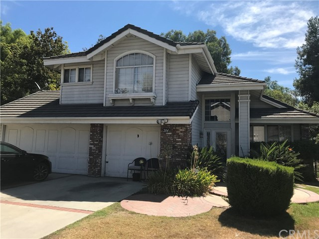 204  Daybreak Drive, Walnut, California