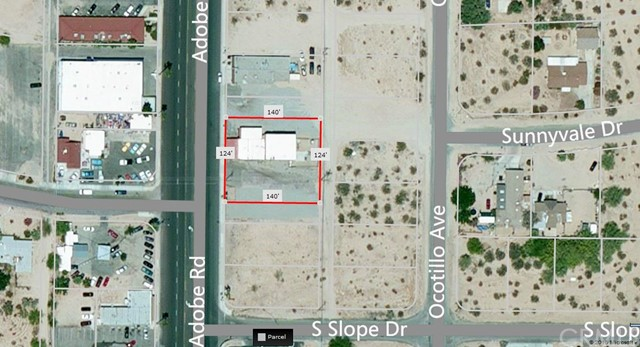 Additional photo for property listing at 5947 Adobe Road  29 Palms, California 92277 United States