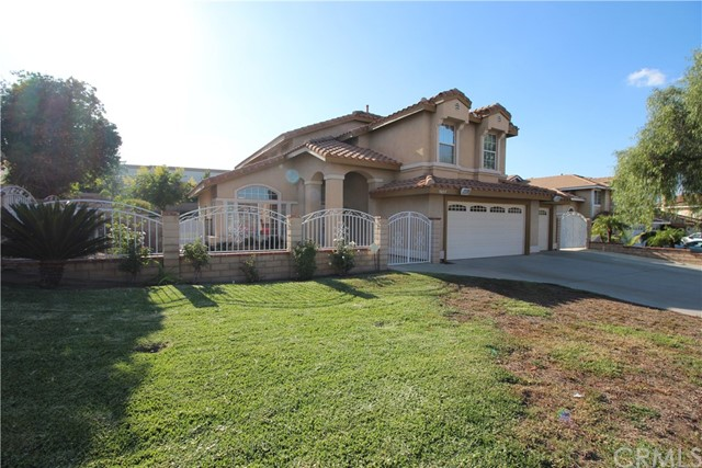 9037 Marmalade Court Riverside, CA 92508 is listed for sale as MLS Listing IV17220737