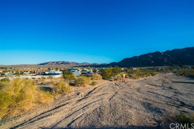 6780 Bullion Avenue, 29 Palms, CA, 92277
