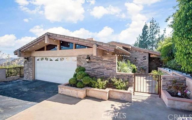 3306 Barnes Circle Glendale, CA 91208 - MLS #: 318003560