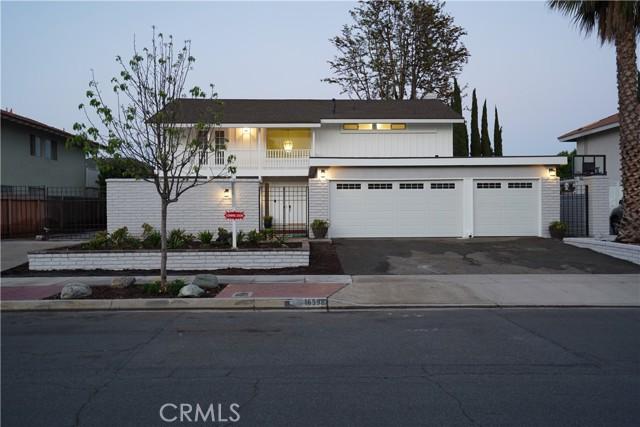 Photo of 16598 Silktree Street, Fountain Valley, CA 92708