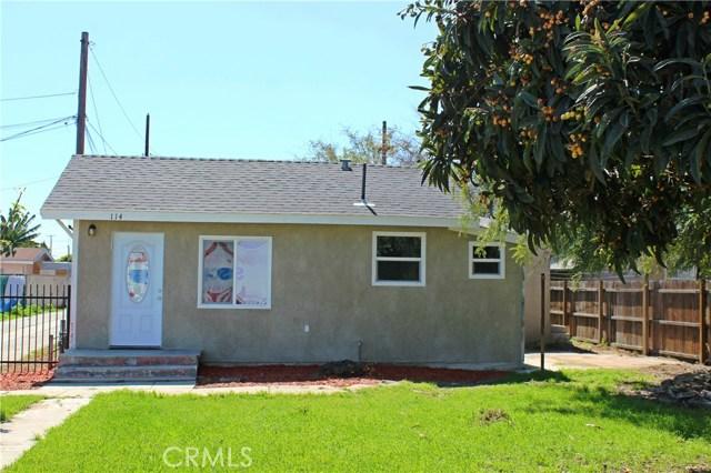 114 W ALONDRA Boulevard Compton, CA 90220 - MLS #: IV18067377