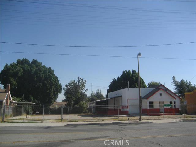 Single Family for Sale at 1233 Baseline Street W San Bernardino, California 92411 United States