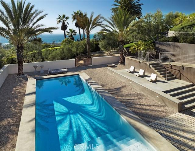 Laguna Beach                                                                      , CA - $17,750,000