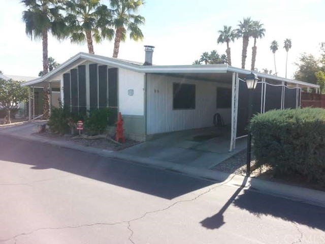 22 Coble Drive 22, Cathedral City, CA, 92234