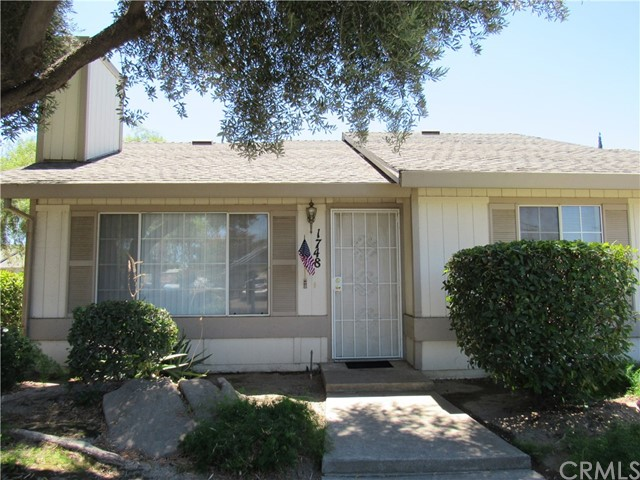 1748 Merced Avenue Merced, CA 95341 - MLS #: MC17115900