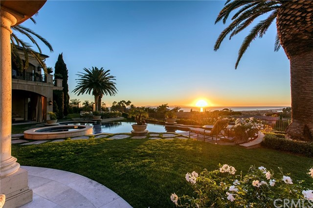 Single Family Home for Sale at 12 Fairway Point Newport Coast, California 92657 United States