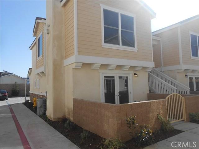 Condominium for Rent at 4645 Massimo Cypress, California 90630 United States