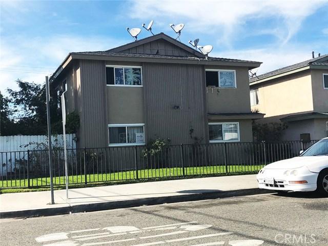 10611 Court Avenue, Stanton, CA, 90680
