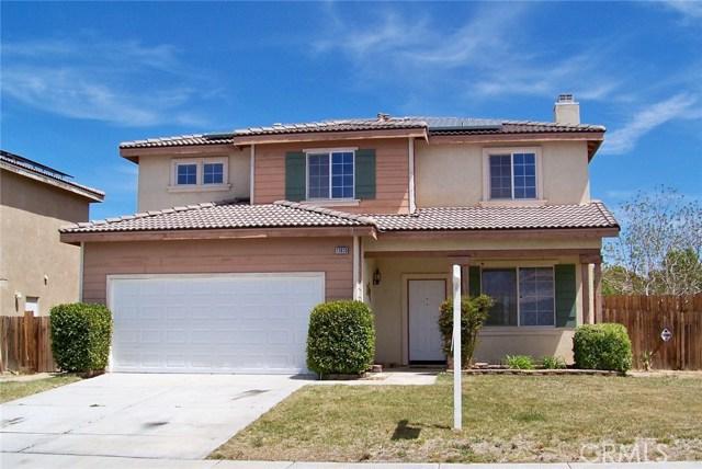13930 Swallowtail Lane, Victorville, CA, 92394