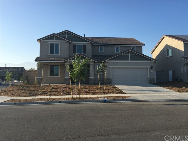 Single Family Home for Rent at 11141 Ryder Mira Loma, California 91752 United States