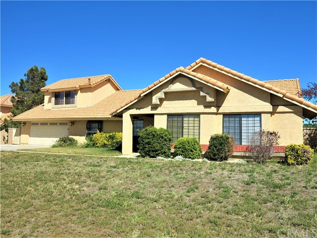 36244 42nd Street Palmdale, CA 93552 is listed for sale as MLS Listing PW17082400