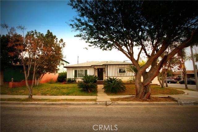12328 Newgate Avenue Whittier CA  90605