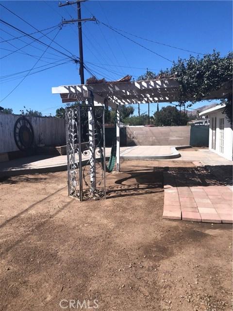 13301 Ben Cliff Drive Moreno Valley, CA 92553 - MLS #: PW18201183