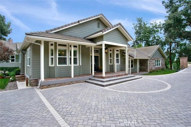 1250 Cypress Street, La Habra Heights, CA, 90631