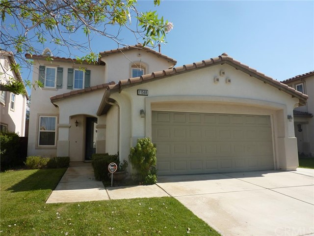 11568   Bunker Place   , CA 92223 is listed for sale as MLS Listing IV15202987