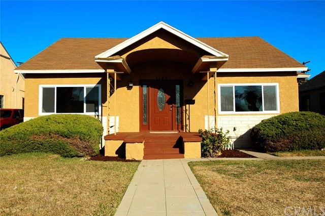 1127 W 74th Street Los Angeles, CA 90044 is listed for sale as MLS Listing CV15268063