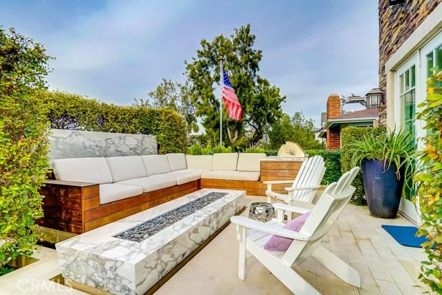 Condominium for Sale at 308 Larkspur Avenue Corona Del Mar, California 92625 United States
