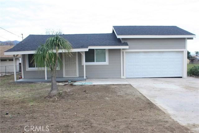 Single Family Home for Sale at 4025 Newmark Avenue San Bernardino, California 92407 United States