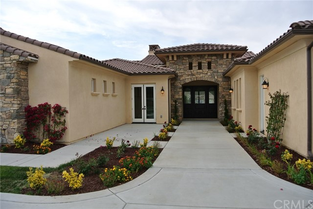 43876 Shady Creek Lane Temecula, CA 92590 - MLS #: SW17125653