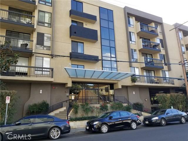 7320 Hawthorn Avenue 116  Hollywood CA 90046