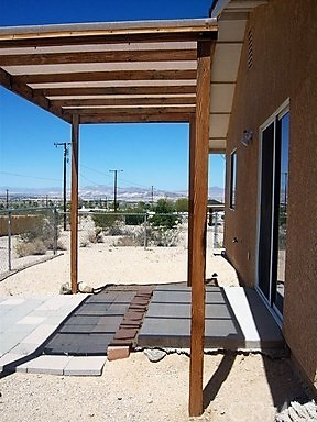 7410 Sherman Hoyt Avenue 29 Palms, CA 92277 - MLS #: JT18116942