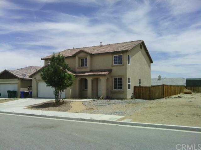 13625 Thunderhawk Place Victorville CA 92392