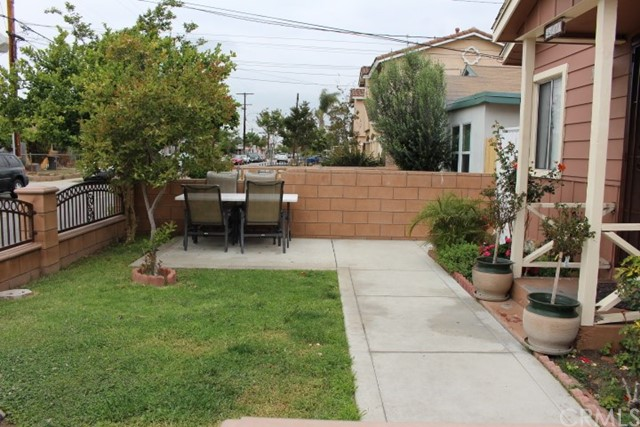 15434 Freeman Avenue Lawndale, CA 90260 - MLS #: SB18120650