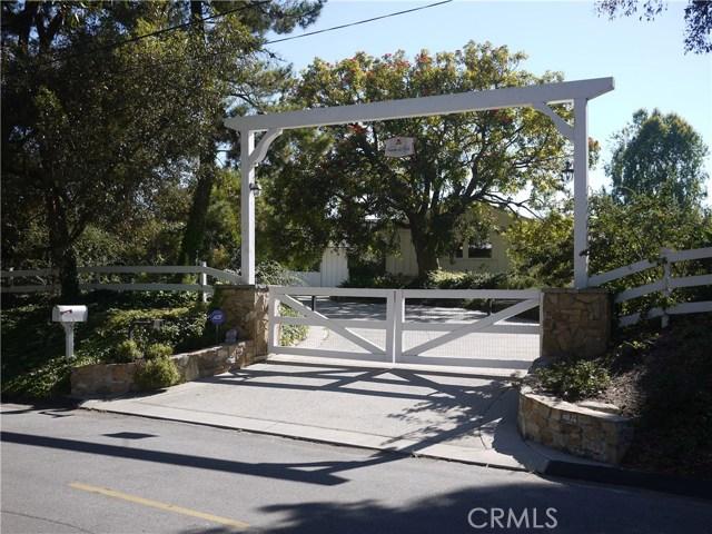 5 Packsaddle Road, Rolling Hills CA 90274