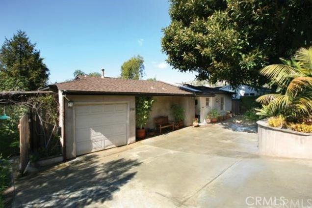 736 Griffith Place, Laguna Beach, CA 92651