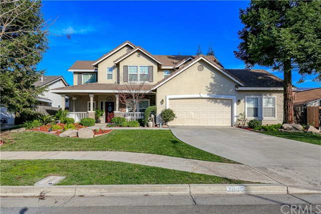 Detail Gallery Image 1 of 43 For 3836 Black Hawk Ave, Merced,  CA 95340 - 4 Beds | 2/1 Baths