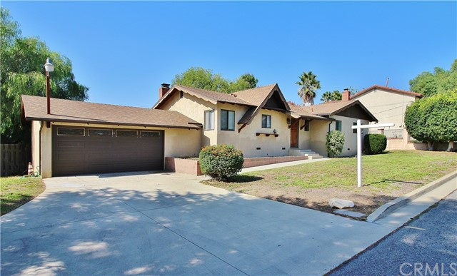 479  Castlehill Drive, Walnut in Los Angeles County, CA 91789 Home for Sale