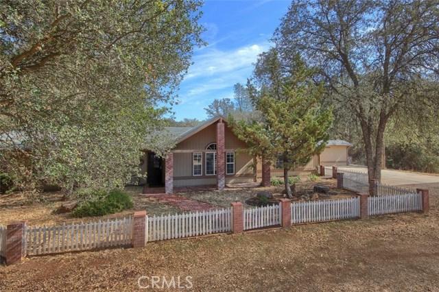4049 Guadalupe Creek Road, Mariposa CA 95338