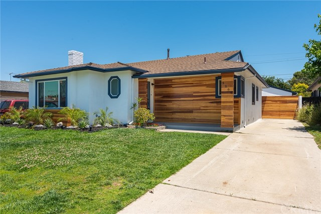 3864 Norton Los Angeles CA 90008