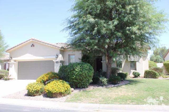 Photo of home for sale at 80391 Avenida Santa Alicia, Indio CA