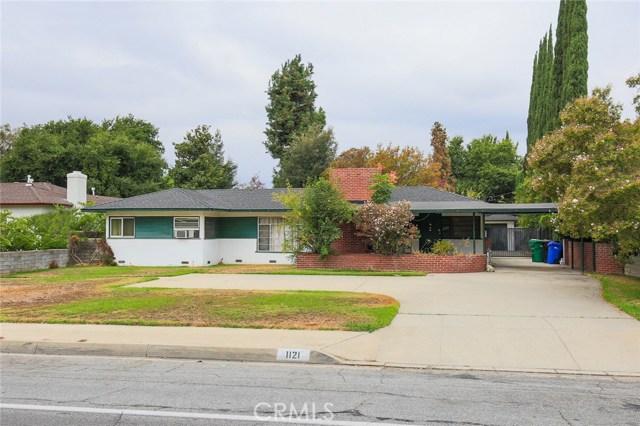 1121 El Monte, Arcadia, CA, 91007