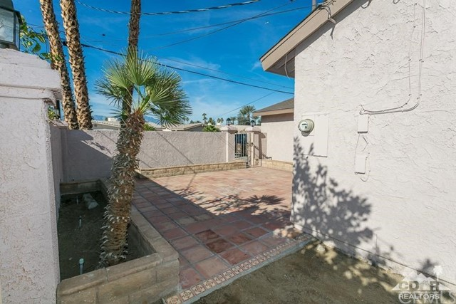 43360 Texas Avenue Palm Desert, CA 92211 - MLS #: 218002462DA