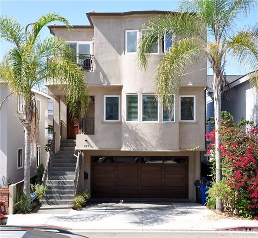 Rental Townhouses: Hermosa Beach Homes For Rentals