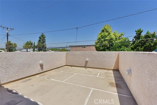 329 E Badillo Street # A Covina, CA 91723 - MLS #: CV17138607
